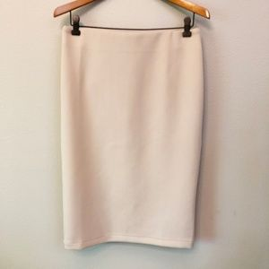 Catherine Malandrino | Stretch Pencil Skirt